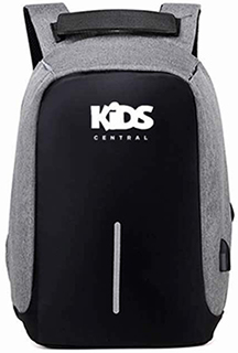 Kids Central Back Pack
