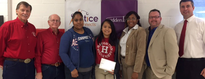 Hispanic Heritage Contest, Haughton MS